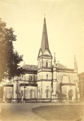 Christ's Church [Lucknow].